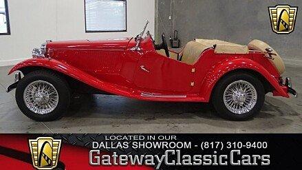 1952 MG MG-TD for sale 100842459