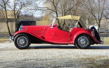 1952 MG MG-TD for sale 100846445