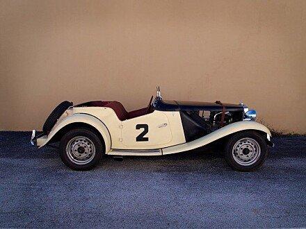 1952 MG MG-TD for sale 100961293