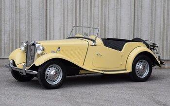 1952 MG MG-TD for sale 100987802