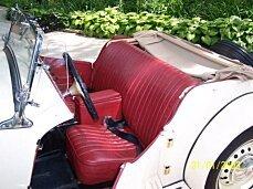 1952 MG MG-TD for sale 100833428