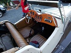 1952 MG MG-TD for sale 100837953