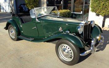1952 MG MG-TD for sale 100849586