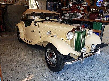 1952 MG MG-TD for sale 100861625