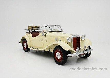 1952 MG MG-TD for sale 100864305