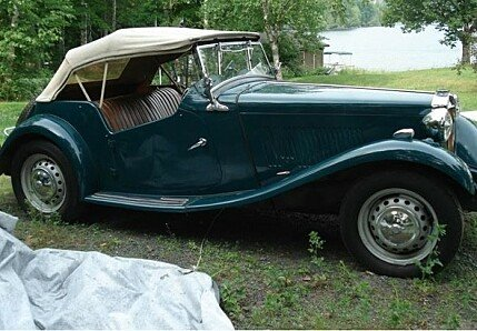 1952 MG MG-TD for sale 100871413