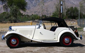 1952 MG MG-TD for sale 100877863