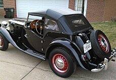 1952 MG MG-TD for sale 100885880