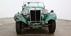 1952 MG MG-TD for sale 100895676