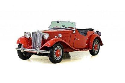 1952 MG MG-TD for sale 100896477