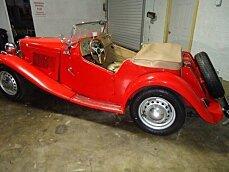 1952 MG MG-TD for sale 100896497