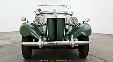 1952 MG MG-TD for sale 100896745