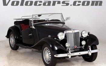 1952 MG MG-TD for sale 100921976
