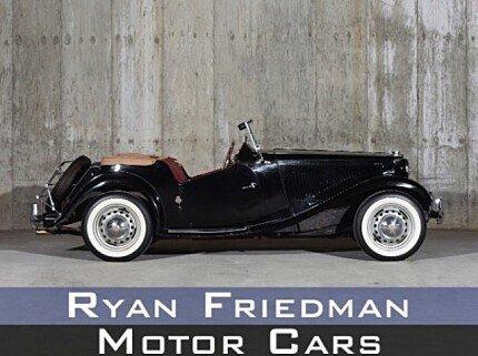1952 MG MG-TD for sale 100987351