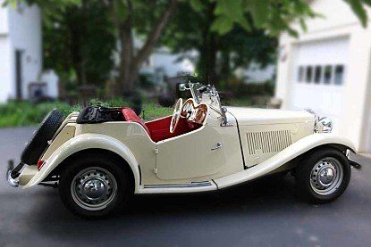 1952 MG MG-TD for sale 100994816