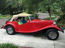 1952 MG MG-TD for sale 100983504