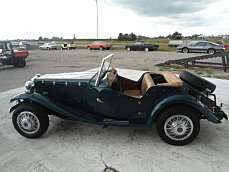1952 MG Other MG Models for sale 100881375