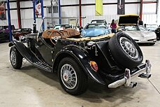 1952 MG Other MG Models for sale 100879571