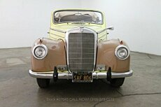 1952 Mercedes-Benz 220 for sale 100784728