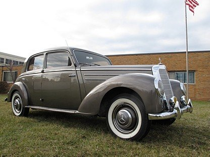 1952 Mercedes-Benz 220 for sale 100845016