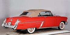1952 Mercury Monterey for sale 100727313