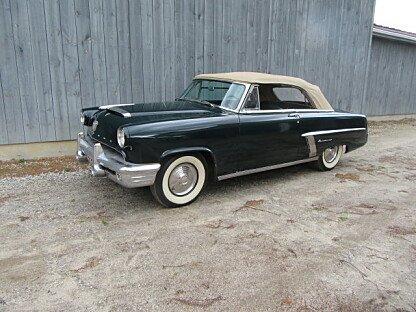 1952 Mercury Monterey for sale 100754091