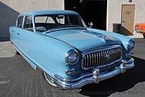 1952 Nash Ambassador for sale 100721704