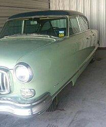 1952 Nash Ambassador for sale 100845023