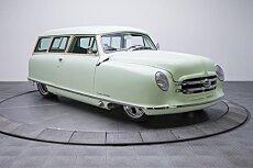 1952 Nash Rambler for sale 100786584