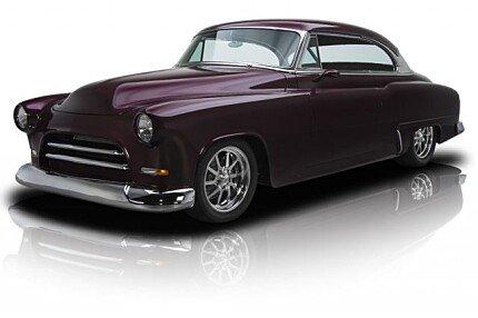 1952 Oldsmobile 88 for sale 100799431