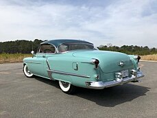 1952 Oldsmobile Ninety-Eight for sale 100972856
