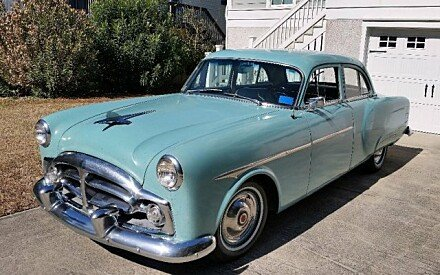 1952 Packard 250 Series for sale 100831085