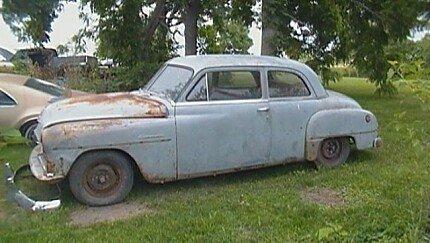 1952 Plymouth Cambridge Classics for Sale - Classics on ...