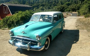 1952 Plymouth Other Plymouth Models for sale 100966385