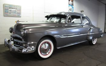 1952 Pontiac Chieftain for sale 100761018