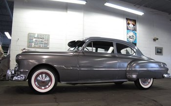 1952 Pontiac Chieftain for sale 100761018