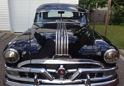 1952 Pontiac Chieftain for sale 100793336