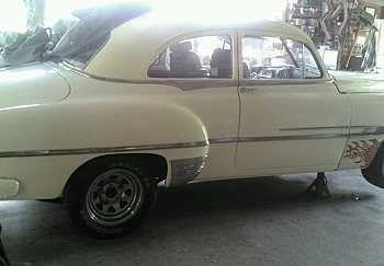 1952 Pontiac Chieftain for sale 100937497