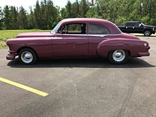 1952 Pontiac Chieftain for sale 100951063