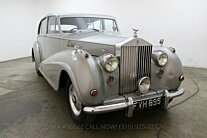 1952 Rolls-Royce Silver Wraith for sale 100755130