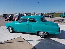 1952 Studebaker Champion for sale 100756665