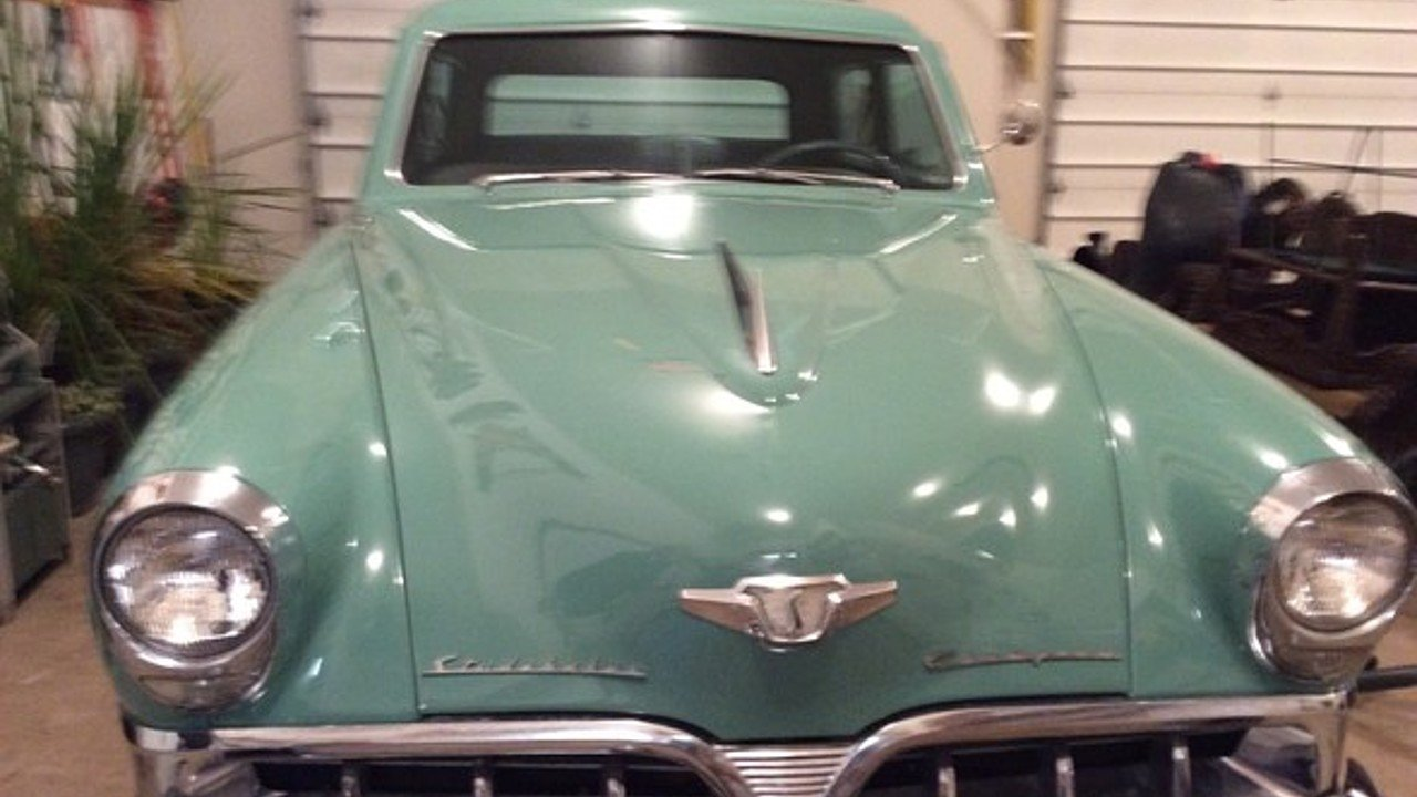 1952 Studebaker Champion for sale 100923650