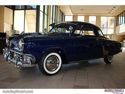 1952 Studebaker Commander for sale 100721210