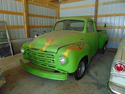 1952 Studebaker Other Studebaker Models for sale 100812509