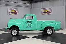 1952 Studebaker Pickup for sale 100737112