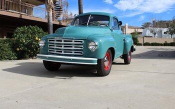 1952 Studebaker Pickup for sale 100930292