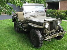 1952 Willys M-38 for sale 100997990