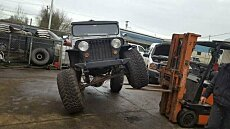 1952 Willys Other Willys Models for sale 100837952