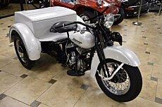 1952 harley-davidson Servi-Car for sale 200522913