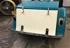1952 harley-davidson Servi-Car for sale 200616398